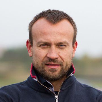 Zdjęcie profilowe - Arkadiusz Dudko